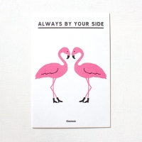 POSTCARD_FLAMINGO
