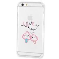 icecream Love 아이폰 에어젤리 케이스