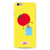 개구쟁이 과일 (아이폰 하드 케이스)
