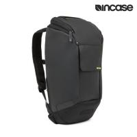 [인케이스] 노트북/맥북 15형 사이드포켓 레인지 백팩_블랙(CL55540)