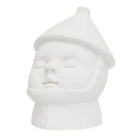[meltheme]tin man - ceramic ornament