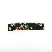 수채꽃 집게핀 6cm_8cm