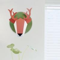 애니멀 돌(deer)