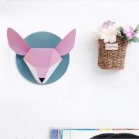 애니멀 돌(fennec fox)