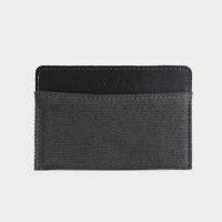 Slim Card Case_카드와 지폐수납