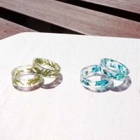 꽃을 담은 Candy Ring Summer[2타입]