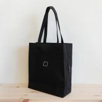 WANDERING ALONE POCKET BAG [BK]