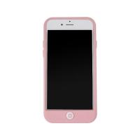 캔디 아이폰 실리콘케이스 - 피치 (아이폰5/5s/6/6플러스)