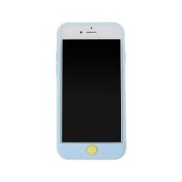 캔디 아이폰 실리콘케이스 - 스카이 (아이폰5/5s/6/6플러스)
