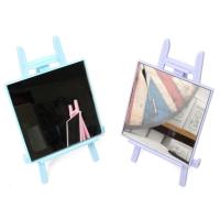 이젤스탠드형 거울