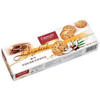 [독일] 코펜라스 오트비스킷 코코넛 & 초콜릿칩 쿠키