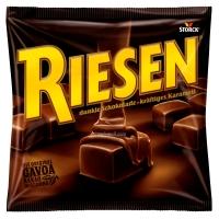 [독일 수입초콜릿] 리젠 (RIESEN) 다크초콜릿 츄이 토피 150g