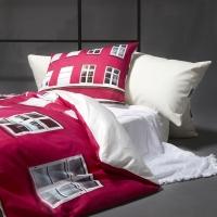 Rose single & queen bedding set