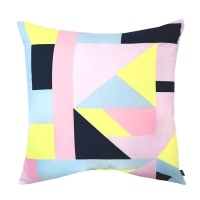 Soft Figure 50 Cushion