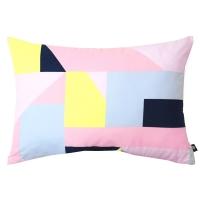 Soft Figure 35 Cushion