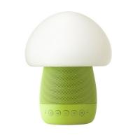 [emoi] Smart Mushroom Lamp Speaker (Green) 블루투스 램프 스피커
