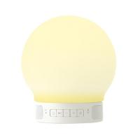 [emoi] Smart Lamp Speaker Plus (White) 블루투스 램프 스피커