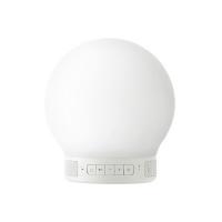 [emoi] Smart Lamp Speaker Mini 2 (White) 블루투스 램프 스피커