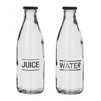 [BloomingVille]Glass Bottle 보틀