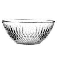 [BloomingVille]Bowl of glass w/pattern, large 613002 유리볼