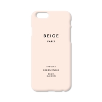 PHONE CASE - BEIGE