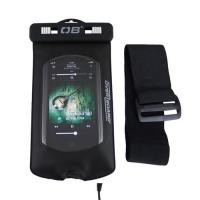 오버보드 방수 스포츠 아이팟 케이스 아이폰5S [OB1027BLK]