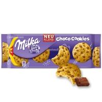 [독일] 밀카 초코 쿠키 (Milka)