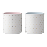 [BloomingVille]Votives, Dotted 75200117 초홀더