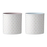 [BloomingVille]Votives, Dotted 75200131 초홀더