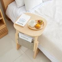 카페 보조 테이블(높낮이조절가능)