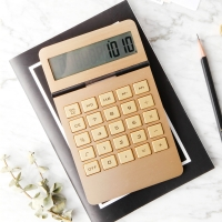 10 Digit Ingot Calculator