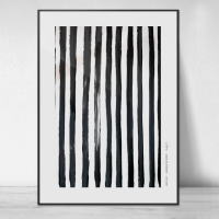 Garden Stripe no.01