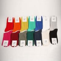 [UNISEX]Thin cotton-socks2(16color)-골지