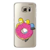 [갤럭시S] 더슬림 클리어 내 사랑 도넛