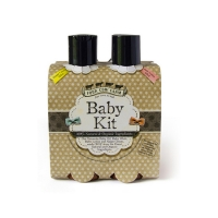 [포카우팜] Baby Kit 베이비 4종 키트 125ml*4_(474397)