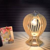 아렌코 우드 캔들워머(램프) 타원(ATSL-03)
