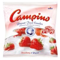 [독일] 캄피노 요거트 후르츠 봉봉 딸기맛