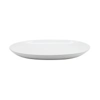 [Muurla]Linen oval serving plate 32,5cm 361-325-08 플레이트