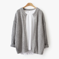 Simple CardiGAN (3-color)