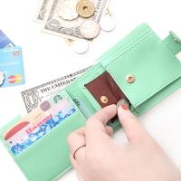Simple Half Wallet