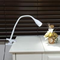[LAMPDA] 베이직 LED 집게 스탠드