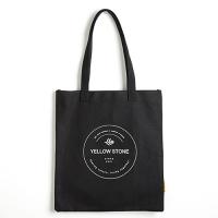 [옐로우스톤] 캔버스에코백 -YS2025BS 블랙