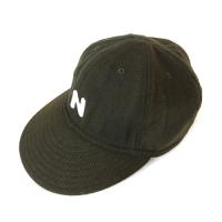EASY MTN CAP / khaki