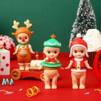 소니엔젤 미니피규어_2015 Christmas series (랜덤)
