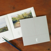 5x7 EDITO. REAL PHOTOBOOK (GRAY)