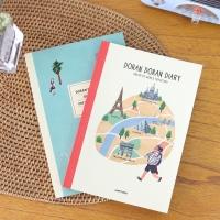 DoranDoran Diary