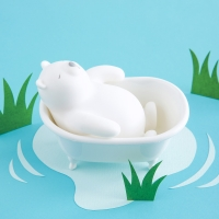 Relax Bath Light - Bear (곰)