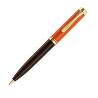 펠리칸 K800 스페셜에디션 번트오렌지Burnt Orange볼펜