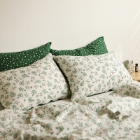 Bedding set(cotton) - 22 Winter tree Q(퀸)