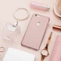 이츠케이스 에코슬림 아이언에디션 로즈골드 아이폰6 6S 6+ 6S+